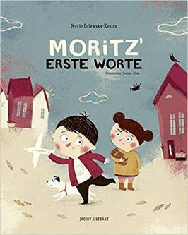 »Moritz' erste Worte«  —  Jacoby & Stuart