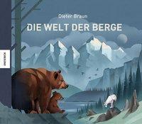 »Die Welt der Berge« — Knesebeck