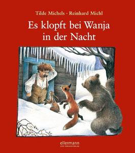 »Es klopft bei Wanja in der Nacht«  —  Ellermann Heinrich Verlag