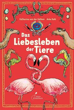 »Das Liebesleben der Tiere« — Klett Kinderbuch