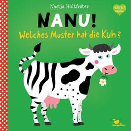 »Nanu! Welches Muster hat die Kuh?«  —  Magellan
