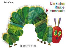 »Die kleine Raupe Nimmersatt«  — Gerstenberg