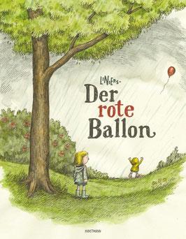 »Der rote Ballon« — Kunstmann