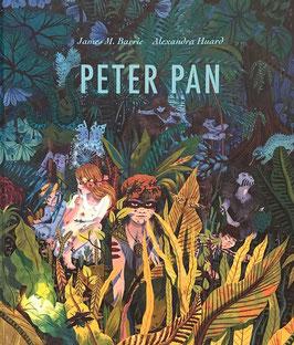 »Peter Pan « —  Bohem Verlag