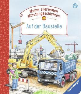 »Auf der Baustelle«  —  Ravensburger