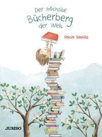 »Der höchste Bücherberg der Welt« - JUMBO