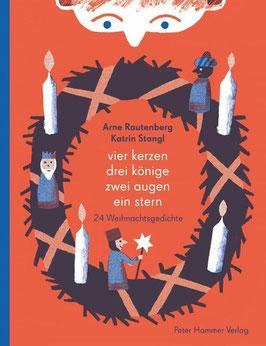 »Vier Kerzen, drei Könige, zwei Augen, ein Stern« - Peter Hammer