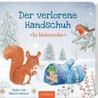 »Der verlorene Handschuh« - ars edition