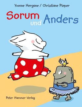 »Sorum und Anders« - Peter Hammer Verlag
