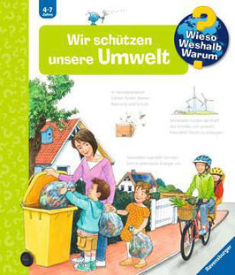 »Wir schützen unsere Umwelt« - Ravensburger