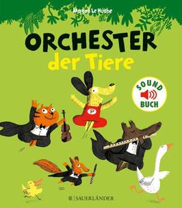»Orchester der Tiere«  —  Sauerländer