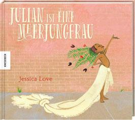 »Julian ist eine Meerjungfrau« - Knesebeck