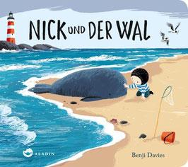 » Nick und der Wal«  — Aladin