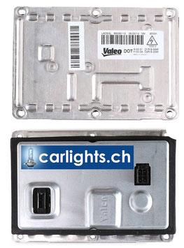 VW Touareg 7L 2002-2006 NUR mit Kurvenlicht  LAD5GL 4PIN Xenon Steuergerät, Vorschaltgerät