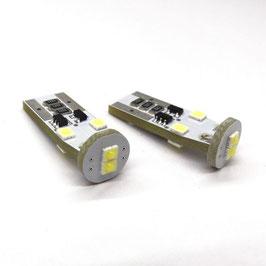 LED STANDLICHT Beleuchtung für VW BORA mit Halogenscheinwerfer