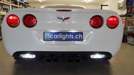 Kennzeichen-Licht W5W-T10 canbus Swiss Made