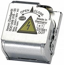 Opel Signum 2003-2005 HELLA 5DD 008 319-50 XENON ZÜNDGERÄT
