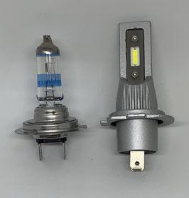 H7 LED ATOM LED 150% mehr Licht