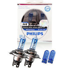 H4+W5W - PHILIPS WhiteVision - DUO-Box