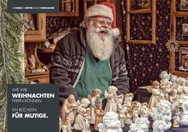 Wie wir Weihnachten feiern können (Büchlein mit CD)