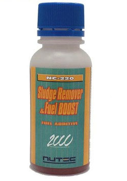 NC-220 Sludge Remover & Fuel Boost
