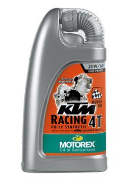 KTM RACING 4T
