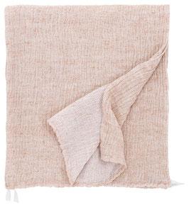 Handtuch NYYTTI in 2 Größen, white-cinnamon