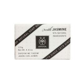 Apivita Seife Jasmin 125 g