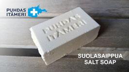 Salzseife von Osmia Finland 115 g