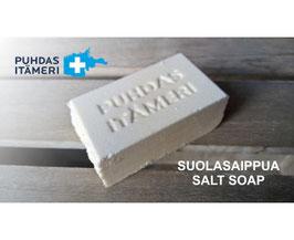 Salzseife von Osmia Finland
