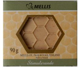 MELLIS Honigseife mit Peelingeffekt