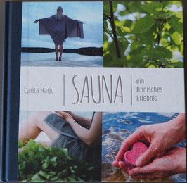 """""""Sauna - ein finnisches Erlebnis"""" von Carita Harju"""