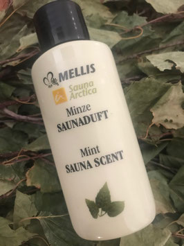 "Sauna-Aufguss ""Minze"" Mellis 50 ml"