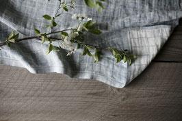 Küchentuch/Handtuch LASTU 35x50 cm hellblau-leinen