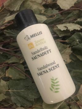 "Sauna-Aufguss ""Sandelholz"" Mellis 50 ml"