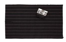 Rollhandtuch für Fitness Sauna Home 90 x 150 cm