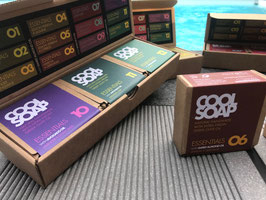 3-er Box Cool Soap 3 x 90 g