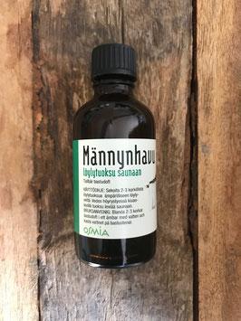 """Sauna-Aufguss Männynhavu """"Pinie"""" 50 ml"""