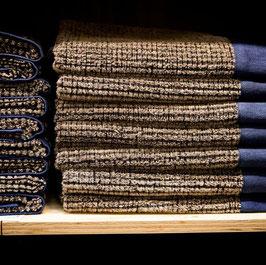 Saunatuch Duschtuch Pisa Design 70 x 140 cm