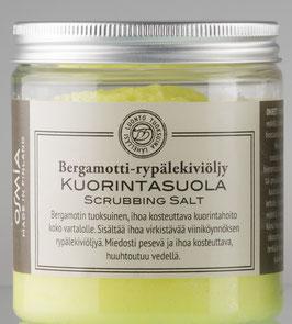 Saunasalz Bergamotte 300 g