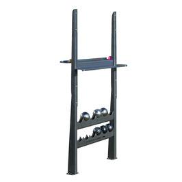 BRACKET H125cm (Without scorekeeper)