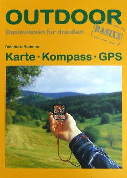 HANDBOOK KARTE KOMPASS GPS