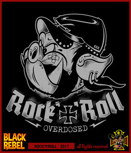 :: ROCK'N'ROLL - Overdosed ::