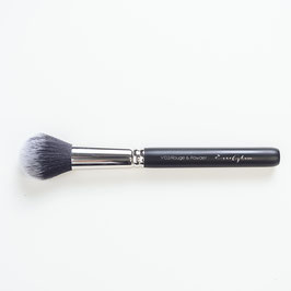 V102 Powder & Rouge Brush