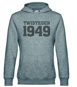 Hoody Damen - Twisteden 1949