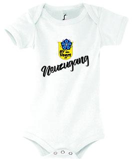 Babystrampler - SV Veert Neuzugang