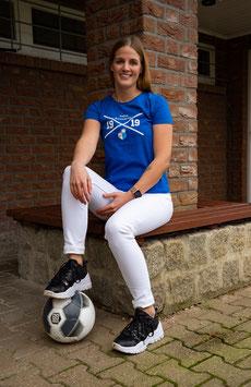 T-Shirt Damen - 1919 Union Kervenheim