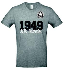 T-Shirt Herren - 1949 DJK Twisteden
