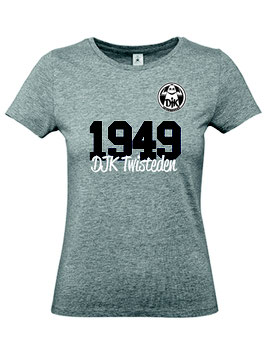 T-Shirt Damen - 1949 DJK Twisteden