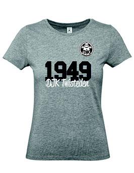T-Shirt Damen - 1949 DJK Twisteden